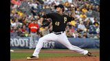 GAME PHOTOS: Pirates 7, Marlins 3 - (7/19)