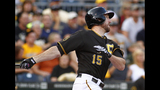 GAME PHOTOS: Pirates 7, Marlins 3 - (6/19)