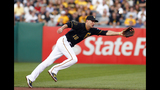 GAME PHOTOS: Pirates 7, Marlins 3 - (14/19)