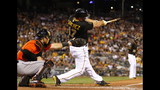 GAME PHOTOS: Pirates 7, Marlins 3 - (5/19)