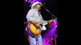 Toby Keith, Colt Ford perform in Pittsburgh - (3/25)