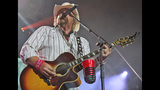 Toby Keith, Colt Ford perform in Pittsburgh - (4/25)