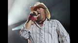 Toby Keith, Colt Ford perform in Pittsburgh - (8/25)