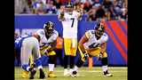 GAME PHOTOS: Giants 20, Steelers 16 - (20/25)