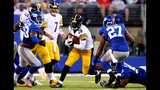 GAME PHOTOS: Giants 20, Steelers 16 - (5/25)