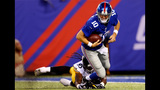 GAME PHOTOS: Giants 20, Steelers 16 - (3/25)