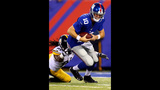GAME PHOTOS: Giants 20, Steelers 16 - (4/25)