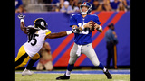 GAME PHOTOS: Giants 20, Steelers 16 - (13/25)