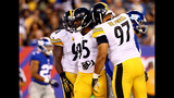 GAME PHOTOS: Giants 20, Steelers 16 - (23/25)