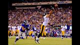 GAME PHOTOS: Giants 20, Steelers 16 - (7/25)