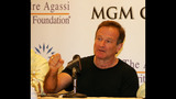 Photos: Remembering Robin Williams - (9/25)