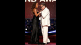Robin Williams cracks up celebrities - (1/10)