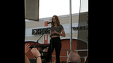 Disney star Bridgit Mendler visits Tanger Outlets - (7/25)