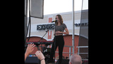 Disney star Bridgit Mendler visits Tanger Outlets - (15/25)