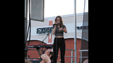 Disney star Bridgit Mendler visits Tanger Outlets - (13/25)