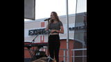 Disney star Bridgit Mendler visits Tanger Outlets - (25/25)