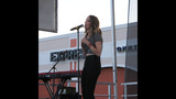 Disney star Bridgit Mendler visits Tanger Outlets - (6/25)