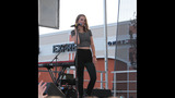 Disney star Bridgit Mendler visits Tanger Outlets - (17/25)