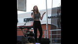 Disney star Bridgit Mendler visits Tanger Outlets - (2/25)