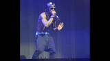 Drake, Lil Wayne perform at First Niagara Pavilion - (6/25)