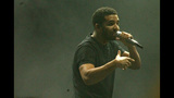 Drake, Lil Wayne perform at First Niagara Pavilion - (19/25)