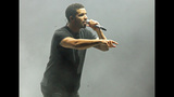 Drake, Lil Wayne perform at First Niagara Pavilion - (4/25)