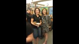WPXI's Katherine Amenta and Trisha Pittman… - (2/7)