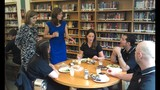 WPXI's Katherine Amenta and Trisha Pittman… - (6/7)