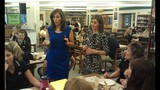 WPXI's Katherine Amenta and Trisha Pittman… - (5/7)