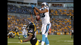 GAME PHOTOS: Panthers 10, Steelers 0 - (8/25)