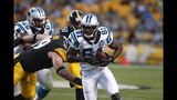 GAME PHOTOS: Panthers 10, Steelers 0 - (2/25)
