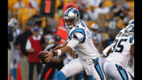 GAME PHOTOS: Panthers 10, Steelers 0 - (24/25)