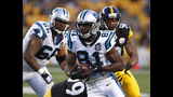 GAME PHOTOS: Panthers 10, Steelers 0 - (3/25)