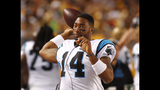 GAME PHOTOS: Panthers 10, Steelers 0 - (19/25)
