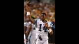 GAME PHOTOS: Panthers 10, Steelers 0 - (10/25)