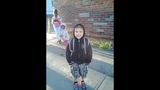 Viewer submitted photos: 1st day of school! - (7/25)