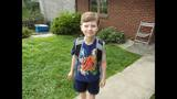 Viewer submitted photos: 1st day of school! - (24/25)