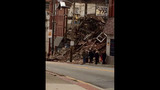 Building collapse _6341141