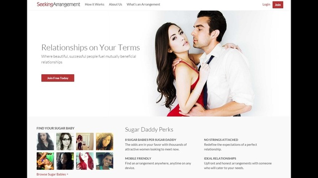 sugar daddy dating sites sa Seeking arrangement dating site is the best luxury online dating site for seeking sugar baby and sugar daddy arrangement, find your sugar daddy and sugar baby from united states, australia.