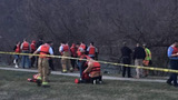 Body pulled from river in Charleroi _7043284