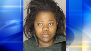 Wilkinsburg woman will spend 20-40 years in prison for daughter