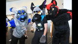 THEY'RE BACK! Furries take over Pittsburgh… - (4/25)