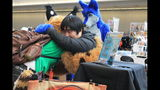 THEY'RE BACK! Furries take over Pittsburgh… - (19/25)