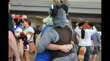 THEY'RE BACK! Furries take over Pittsburgh… - (16/25)