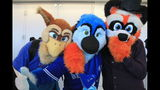 THEY'RE BACK! Furries take over Pittsburgh… - (25/25)