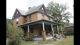 PHOTOS: Fayette Co. house used in 'Silence of… - (11/25)