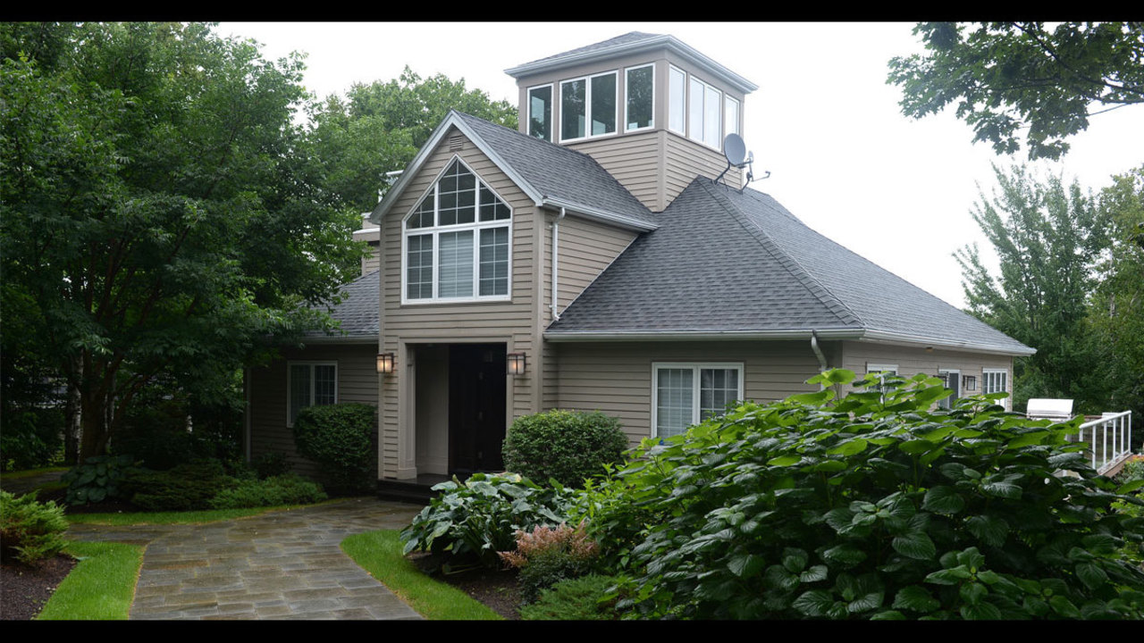 Sidney Crosby House Cole Harbour