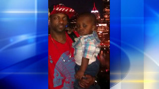 Man sentenced in fatal shooting of 2-year-old boy