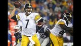 Pittsburgh Steelers vs. New England Patriots (9_10_15)_8133814