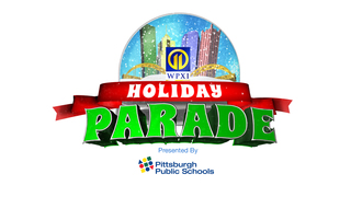 TIS THE SEASON: Pittsburghers gather downtown for WPXI Holiday